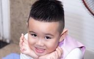 Hé lộ bí quyết giúp con học online tốt tại nhà  của ca sĩ Vy Oanh