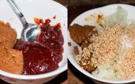 Đồ nướng đã ngon, xem ngay cách làm nước sốt chấm đồ nướng hợp vị, bảo đảm ngon ngất ngây lại để được lâu và dễ làm