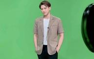 """Thầy giáo siêu điển trai xuất hiện trong """"Cùng nói tiếng Hàn"""" trên VTV7"""
