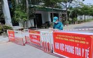 Ca bệnh tại TP Sầm Sơn tiếp xúc nhiều người, không tự giác khai báo