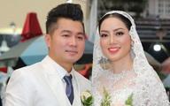 Gặp nhau 1 tuần đã cưới, ca sĩ Lâm Vũ và vợ Hoa hậu chính thức ly hôn