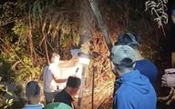 Điều tra vụ án một phụ nữ tử vong trong rừng sâu