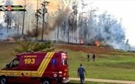 7 người chết thảm trong tai nạn máy bay ở Brazil