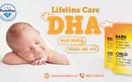Có nên dùng Dầu cá Kim Cương để bổ sung DHA và D3 cho bé?