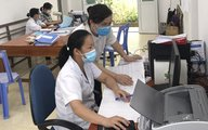 Cao Bằng tổ chức giám sát công tác đổi sổ A0 tại Hà Quảng