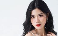 Say lòng trước vẻ đẹp ngọt ngào của Á khôi Đại học Kinh tế quốc dân