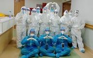 Cán bộ y tế Quảng Bình sát cánh cùng bệnh nhân COVID-19 ở TP Hồ Chí Minh