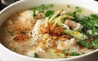 Cách nấu cháo cá chép bổ dưỡng lại không bị tanh cho mẹ bầu