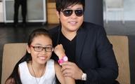 Quang Lê nhận Phương Mỹ Chi làm con nuôi