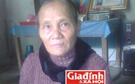 Nước mắt cụ bà 70 tuổi mong chờ các con về đoàn tụ sau gần 30 năm bị lừa bán sang Trung Quốc