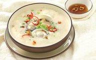 4 món cháo ngon cho dân nghiền hải sản