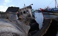 Nhiều người bị hất tung trong biển lửa do nổ tàu dầu