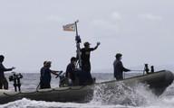 Chìm phà ở Phillipines, gần 90 người gặp nạn