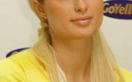 Paris Hilton làm MC lễ trao giải thưởng điện ảnh MTV Nga -2008