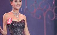 Áo đêm đăng quang của Mai Phương Thúy giá 6000 USD
