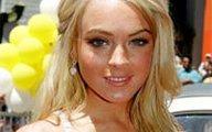 Lindsay Lohan bị phạt tù 1 ngày