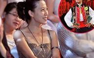 Vợ Anh Khoa lo lắng khi chồng khiêu vũ