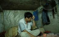 Ngày hè ngột ngạt trong căn nhà rộng chỉ... 5m2 ở Hà Nội