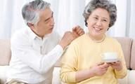 Người già nên ăn gì?