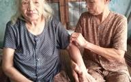 Cưới vợ mới cho chồng sau hơn 20 năm đoàn tụ