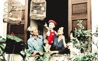 Ứng phó với thách thức già hóa dân số: Phát huy sức mạnh người cao tuổi