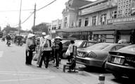 """Hà Nội: """"Cò"""" đông, khách vắng"""