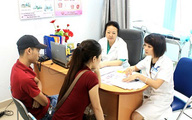 Khám sức khỏe cho người dân vùng khó khăn