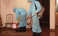 Phun thuốc muỗi có gây độc?