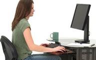 Đau đầu khi ngồi trước máy tính