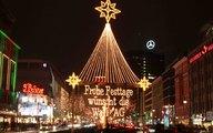 Berlin huyền ảo trước mùa Giáng sinh