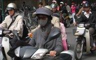 12 điểm đổi mũ bảo hiểm giả lấy mũ thật tại Hà Nội