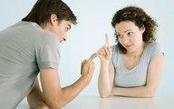 Thói xấu của vợ khiến chồng phát bực