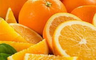 Lưu ý cần biết khi ăn cam