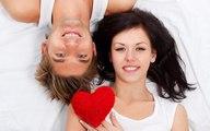 Vợ chồng hễ nằm sát nhau là muốn 'yêu'