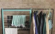 Mẹo xếp đồ trong tủ quần áo quá nhỏ