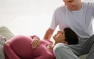 Những thắc mắc về sex khi mang thai
