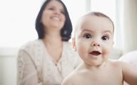 Tâm sự một bà mẹ thay đổi hoàn toàn sau khi sinh con