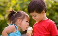 Những ai không nên ăn kem trong mùa hè?