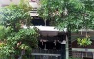 Cháy tiệm vàng ở Hạ Long, 5 người tử vong