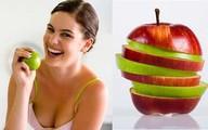 Lợi và hại khi ăn nhiều táo