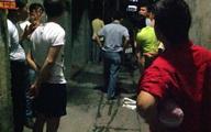 Hà Nội: Nam thanh niên treo cổ ở phòng trọ
