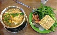 Địa chỉ hay cho tín đồ món ăn Thái Lan ở Hà Nội