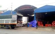 Chiêu hô biến nông sản Trung Quốc thành hàng... Việt