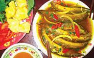 Món ăn bài thuốc cực tốt từ cá chạch, cá trê