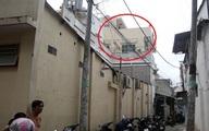 Sếp nữ bị cứa cổ trong nhà 3 tầng