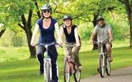 Những lợi ích bất ngờ khi đi xe đạp