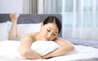 Những việc chị em tuyệt đối không nên làm trước khi ngủ