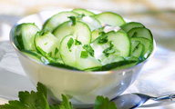 7 thực phẩm nên ăn để bổ sung nước cho cơ thể