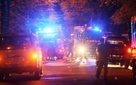 Cháy trong tổng lãnh sự quán Indonesia ở TP HCM