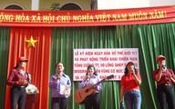 Lâm Đồng: Mít tinh kỷ niệm Ngày Dân số Thế giới 11/7